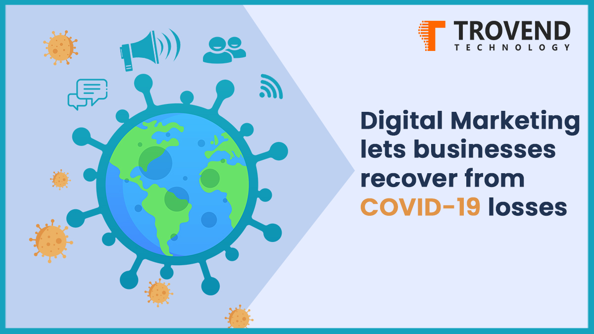 How does the COVID-19 Crisis going to improve digital marketing in future?