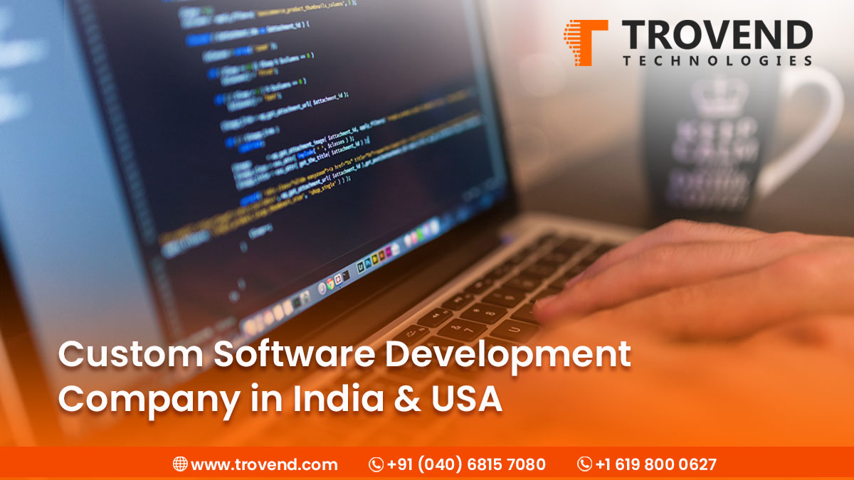Choose The Best Custom Software Development Service For Your Organization