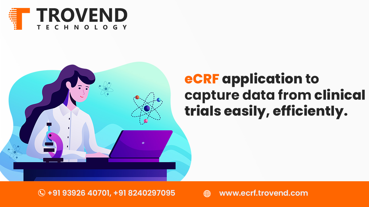 Introducing e-CRF/EDC Digitalizing Healthcare Clinical Research with Traditional Values